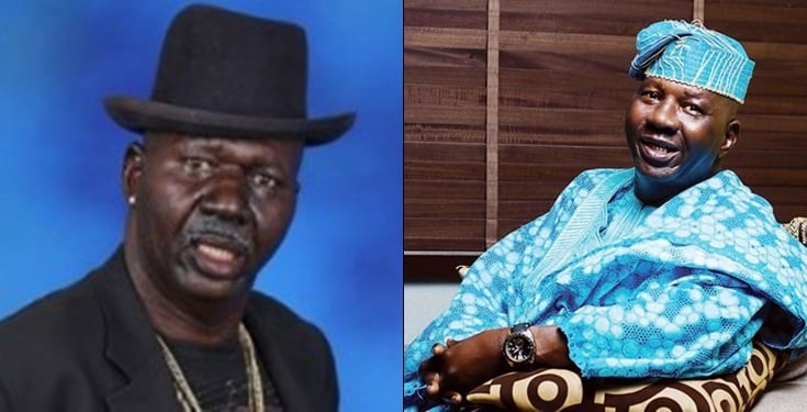 Baba Suwe addresses rumours of his 'death'