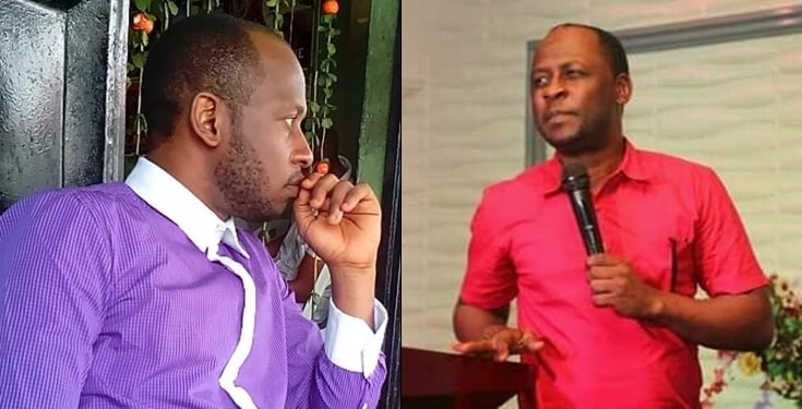 How I lied to people to raise money for God's work – Preacher