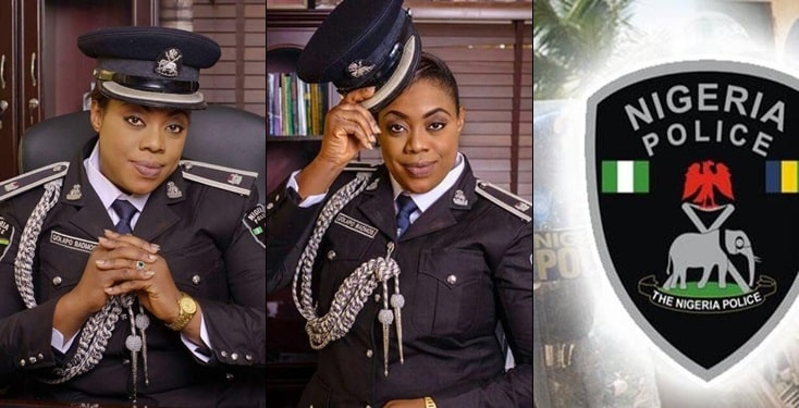 If you are bold enough as Yahoo boy, report yourself to the police station- Dolapo Badmus