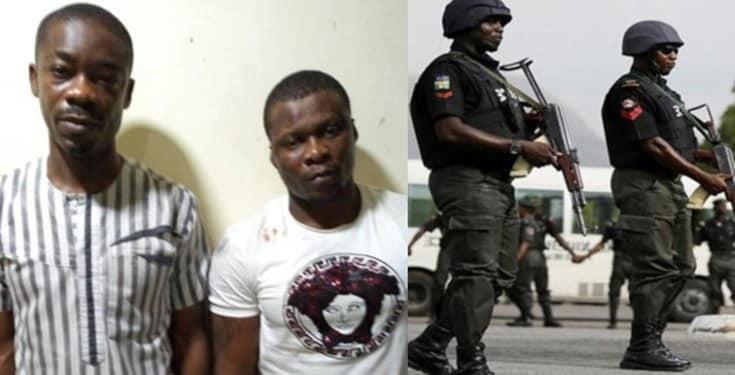 Facebook user defrauds Nigerian policemen seeking promotion