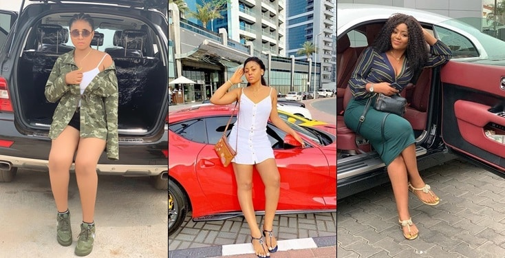 Secrets behind my luxurious lifestyle – Regina Daniels