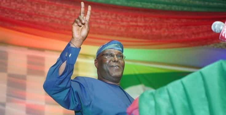 Atiku sends message to supporters