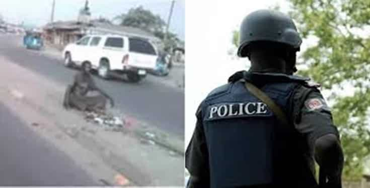 Mad man kills police officer in Kwara state
