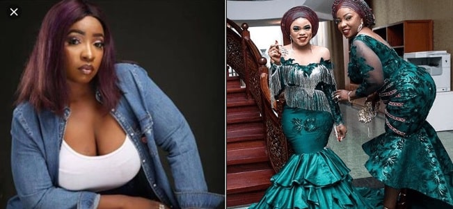 Anita Joseph blasts follower who placed a curse on her for acting with Bobrisky