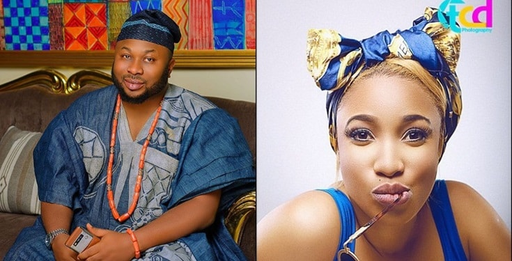 Tonto Dikeh to face police IG over illegal sales of ex husband 's property