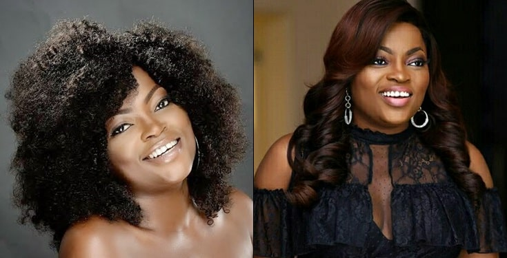 "I used to be ""queen"" of auditions and ""wakapass"" roles –Funke Akindele-Bello"
