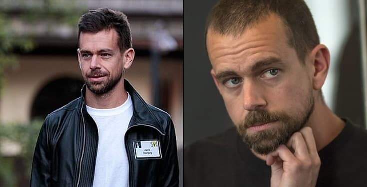 Jack Dorsey eats once a day, fasts on weekends and walks to work