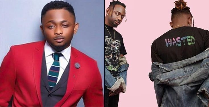 Sean Tizzle speaks on quitting music