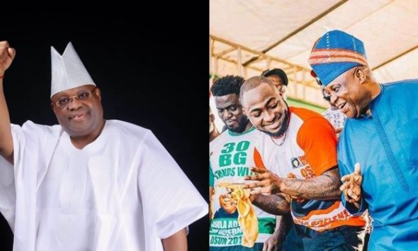 Latest Naija Gist - Nigerian Entertainment News | GistReel