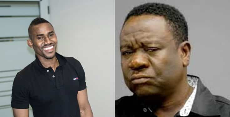 Mr. Ibu had stroke, he lied –Ghanaian billionaire Ibrah One
