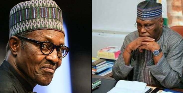 Be glad you're not yet in jail – Presidency threatens Atiku