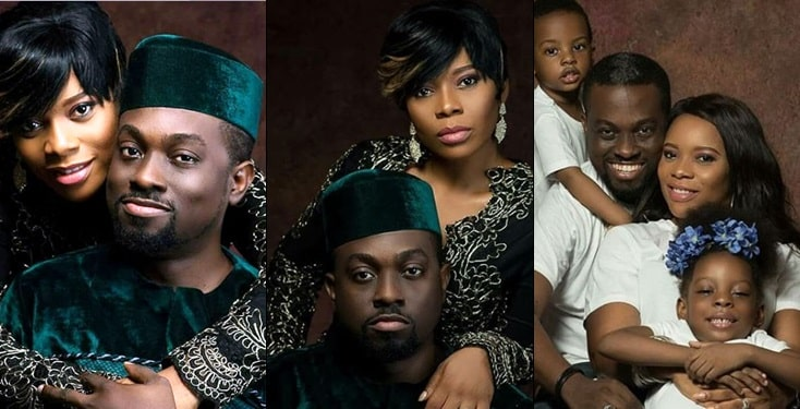Iyke Okey and Florence Okechukwu celebrate 6th wedding anniversary