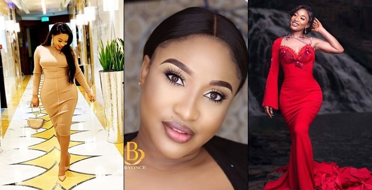 Tonto Dikeh set for her last cosmetic surgery, to cost over N5million