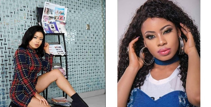 """Meet My New Man And Shut Up"" –BBNaija's Nina"