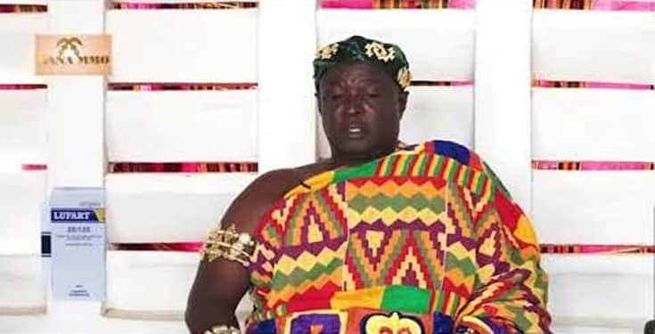 'Nurses Are The Most WICKED Professionals' – Ghanaian chief