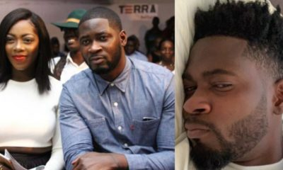 """""""I'm scared of women,"""" - Teebillz says, as he turns down a lady"""