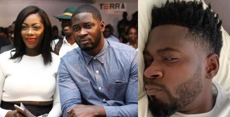 """I'm scared of women,"" - Teebillz says, as he turns down a lady"