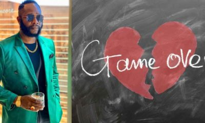 20 reasons why you should break up with your girlfriend – Joro Olumofin