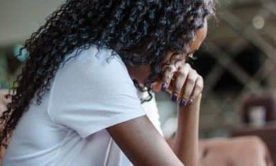 Wife Exposes Pastor Husband For Sleeping With Men
