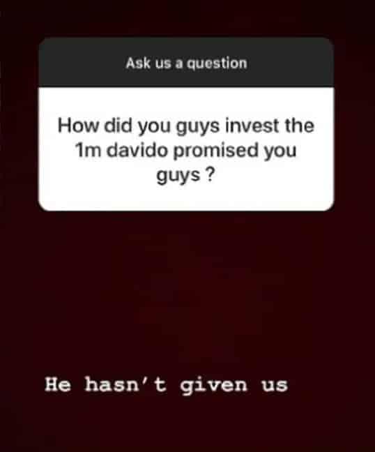 Ikorodu bois, David, aloma