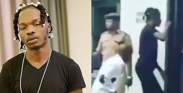 BREAKING News: Court Grants Naira Marley Bail