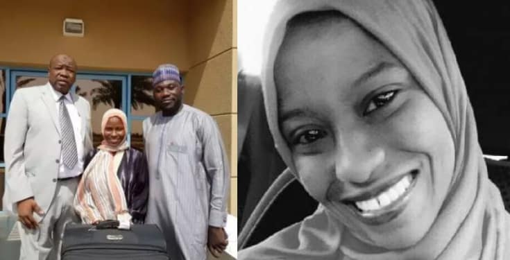 CAN reacts after Buhari secured the release of Zainab Aliyu from Saudi Arabia