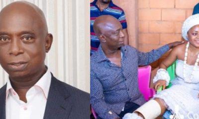 BREAKING: Court of Appeal sacks Ned Nwoko as PDP senator-elect