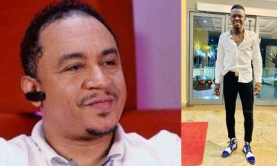 Daddy Freeze mocks Akpororo after he did a free show due to low turn out