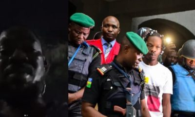 Daddy Showkey blasts EFCC for parading Naira Marley (video)