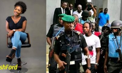 'EFCC should kill Naira Marley' - Nigerian lady, says