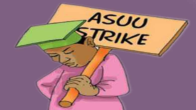 ASUU threatens to go on strike again