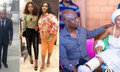 Family source says Regina Daniels' father has no right to demand bride price