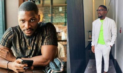 Foreign stars listening to Nigerian songs now an achievement – Tobi Bakre