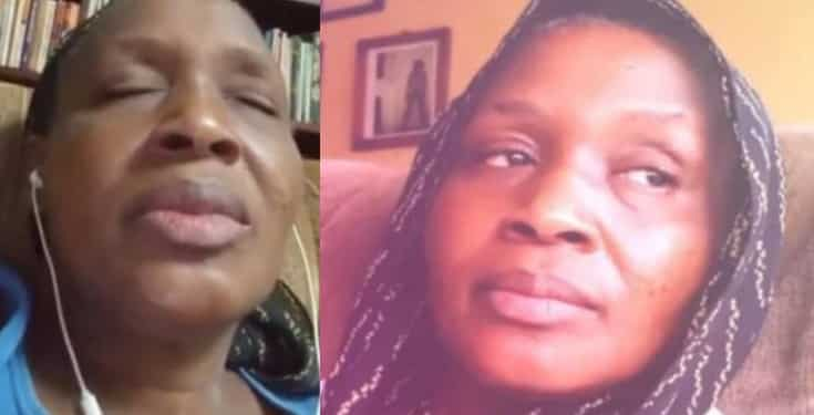 'I am dying slowly, I have suicidal thoughts daily' - Kemi Olunloyo