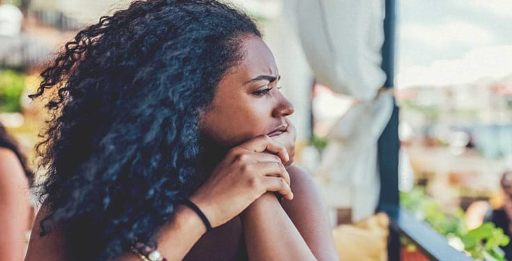 'I am having an affair with a married man whose wife lost her pregnancy'- Lady seeks for advise