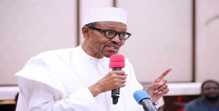 I am upset with the level of poverty in Nigeria – President Buhari