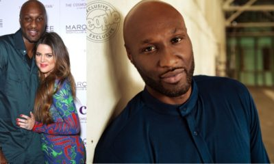 I have slept with over 2000 women – Khloe Kardashian's ex-husband Lamar Odom