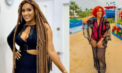 I lost my virginity at 30 – Actress Juliet Ibrahim