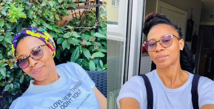I removed my womb to live a normal life – Nse Ikpe-Etim