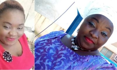 Nigerian woman says ladies should be allowed to marry 4 husbands
