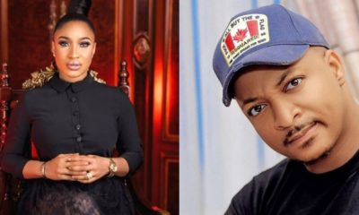 Ik Ogbonna shades Tonto Dikeh over outburst against ex-husband