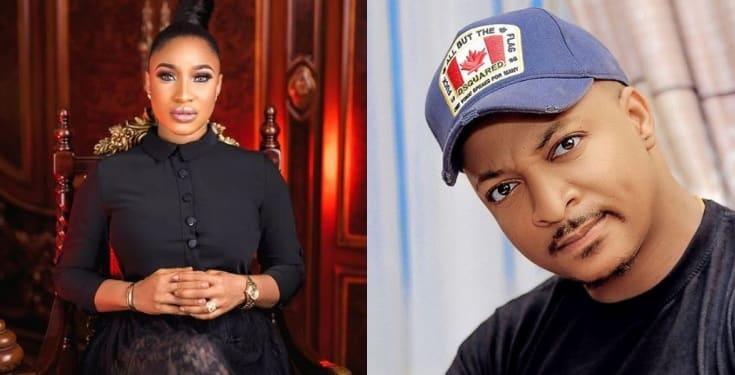 Ik Ogbonna shades Tonto Dikeh over outburst against ex-husband