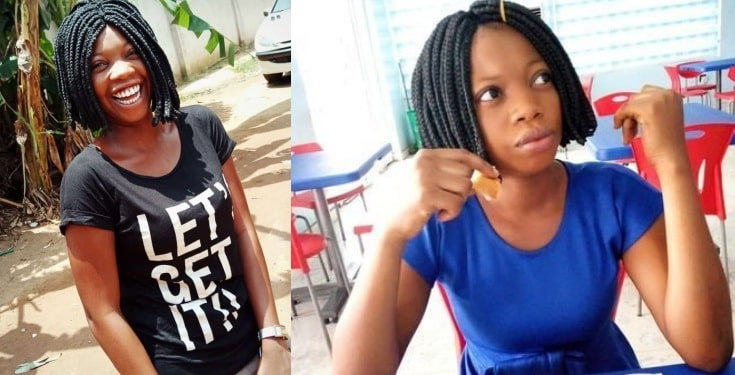 Nigerian lady pens an interesting open letter to men