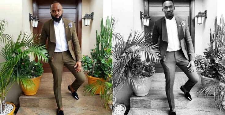 Noble Igwe calls out man who stole his whole body