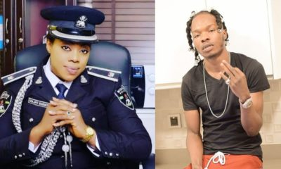 ''One down, more to go'' - Dolapo Badmus shades Naira Marley