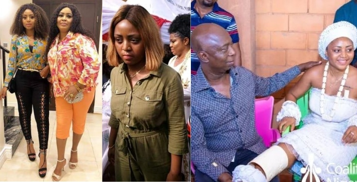 Regina Daniels' mother made her marry Ned Nwoko to break generational curse