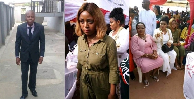 Regina Daniels' father reveals her real age and that of Ned Nwoko in a phone call