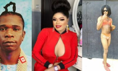 "Speed Darlington vows to fix Bobrisky & everyone living an ""Immoral life"""