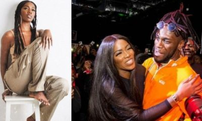 International Deals: Tiwa Savage says Burna Boy is 1000% correct warns other artistes