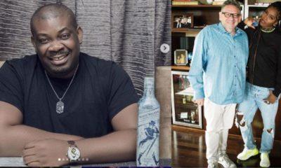 Tiwa Savage tells Don Jazzy why she left Mavin Records